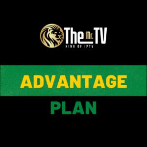 Advantage Plan